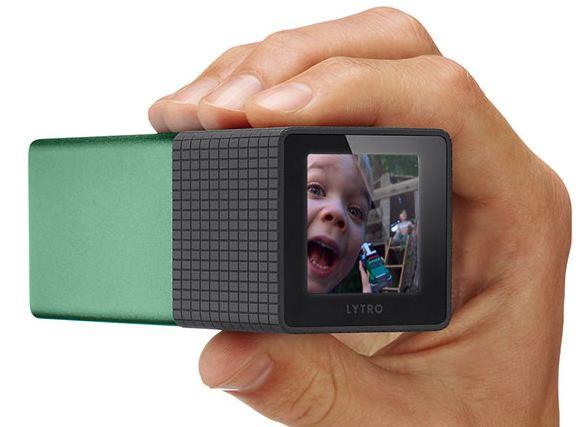 Un téléphone tactile qui voit aussi net de loin que de près
