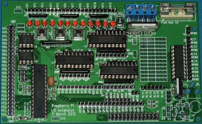 Le chaînon manquant entre Raspberry Pi et Arduino