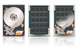 Entre disque dur et SSD mon coeur ne balance plus