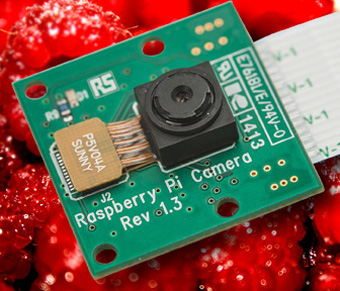 Vidéo HD avec Raspberry Pi