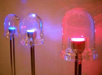 Plus grosse et plus puissante : LED dit be