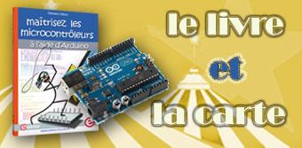 L'e-choppe Arduino ouvre ses portes !