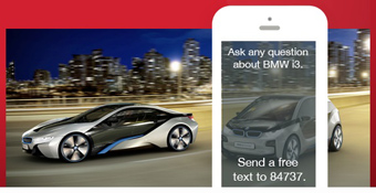 Un coup d'i-Geniuschez BMW !