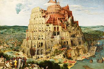 Babel traductions bonjour !