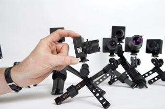 Quand les stimuli CMOS riment avec vision artificielle chez IBM