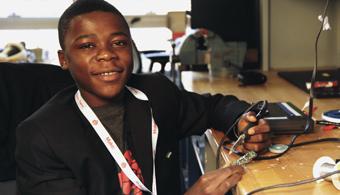 DIY en Afrique et sans fric