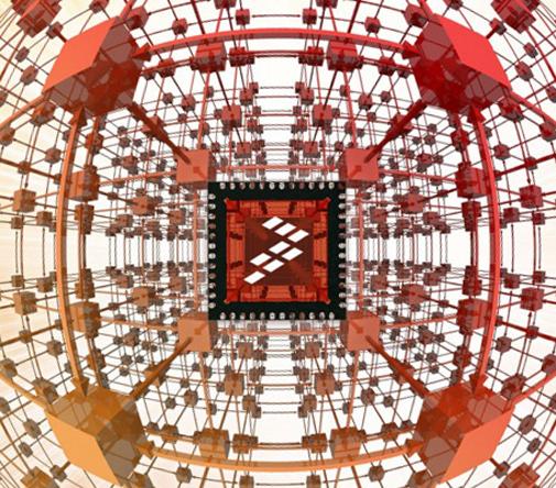 Gagnez en vitesse avec les µC à 32 bits Kinetis série K à 72 MHz de Freescale