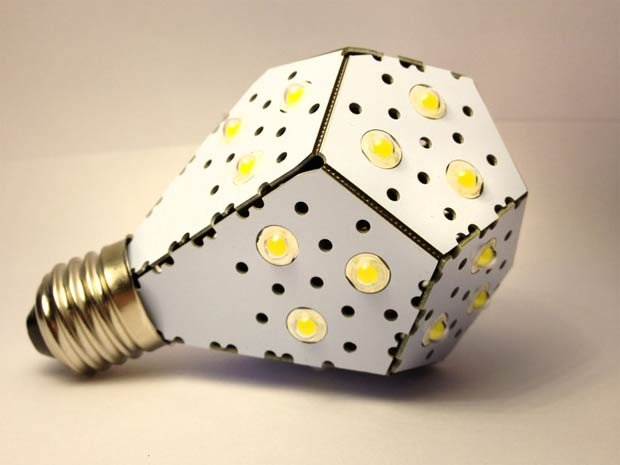 LED : un marché qui marche