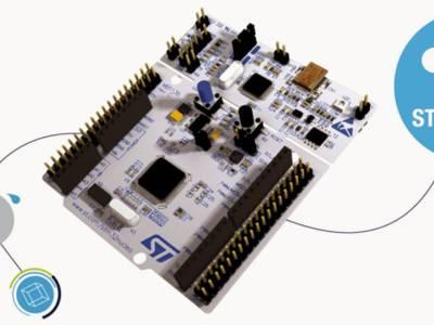 Avez-vous gagné une carte STM32 Nucleo ?