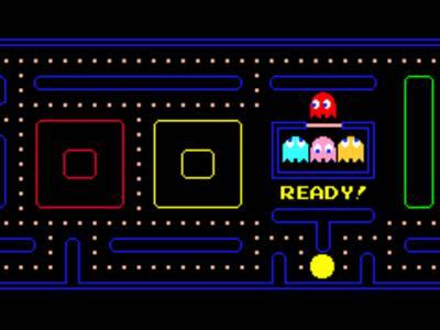 Pac-Man de Google : cadeau empoisonné ?