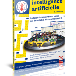 Robotique à PIC : l'intelligence naturelle