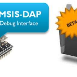CMSIS-DAP, nouvelle interface de débogage pour mbed