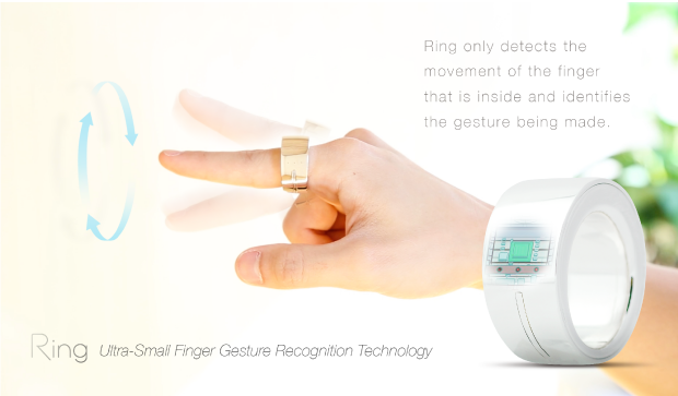 Électroniciens célibataires, laissez-vous passer l'anneau