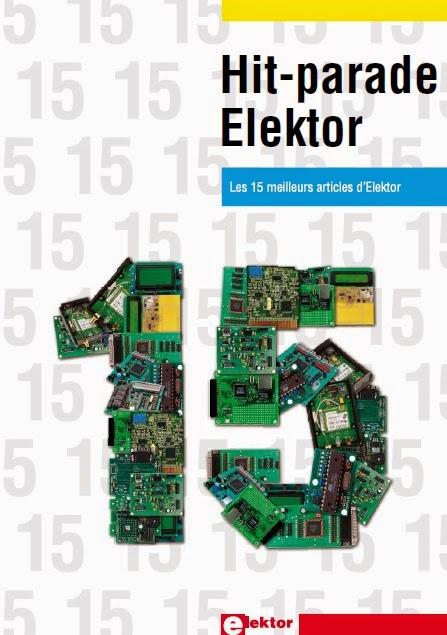Livre électronique gratuit: Hit-parade Elektor