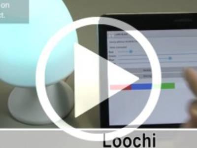 Elektor.TV   Lumina – lampe IoT RGBW commandée par Bluetooth 4 BLE
