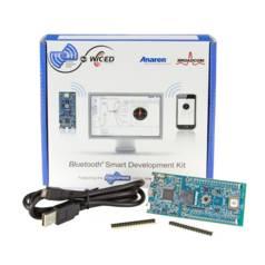 Banc d'essai : kit Bluetooth Smart Development d'Anaren