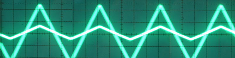 Mon outil de réparation préféré : l'oscilloscope