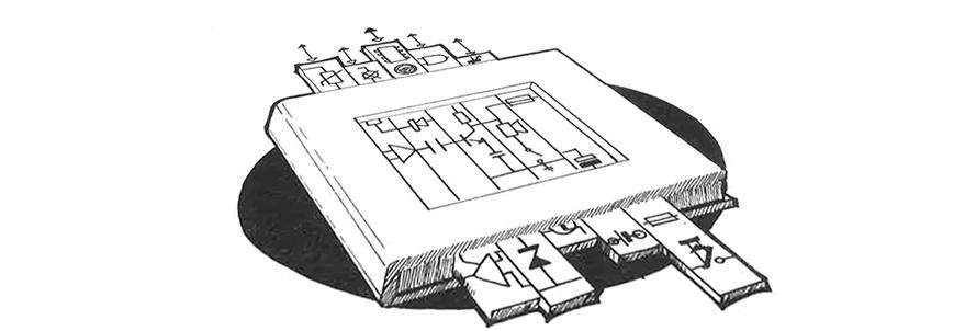 La conception de circuits électroniques qui plaisent