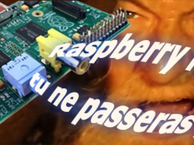 Raspberry Pi : cessons de rêver !