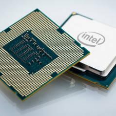 Les nouveaux processeurs Intel testés sur des téléphones