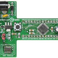 Chargeur d'amorçage pour la T-Board à ARM SAMD