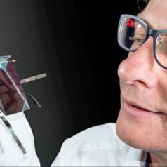 Rendement record de 34,5 % pour une cellule solaire