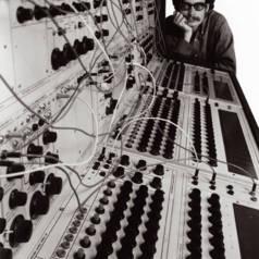Don Buchla (1937-2016)