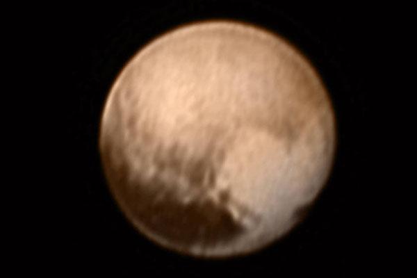 Le vrai visage de Pluton