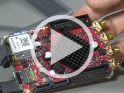 Elektor.TV | Red Pitaya : un instrument pour les remplacer tous ?