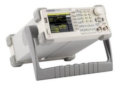 Banc d'essai : générateur de signaux SDG830 de Siglent