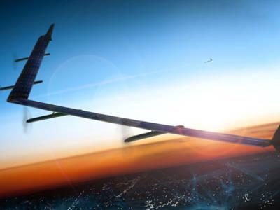 Des escadrons de ce drone sillonneront bientôt le ciel.