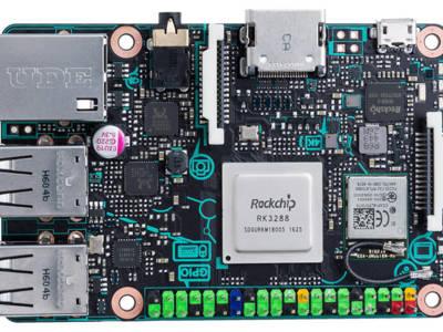 Tinker Board : Asus court derrière Raspberry Pi