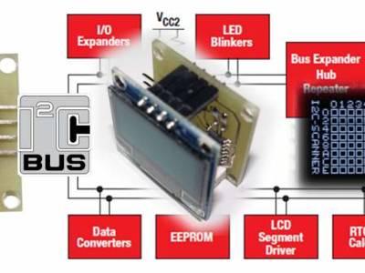 Construisez un testeur de bus I²C sans chichi