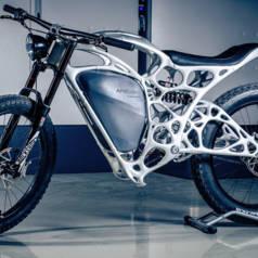 La Light Rider.