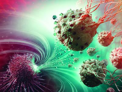 Quand les nanorobots administreront les médicaments anticancéreux !