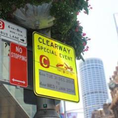 Du papier électronique au bord des routes