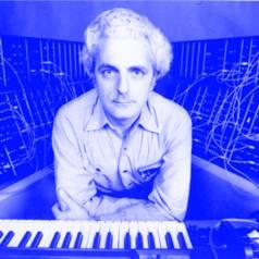 "Robert ""Bob"" Moog (1934 – 2005)"