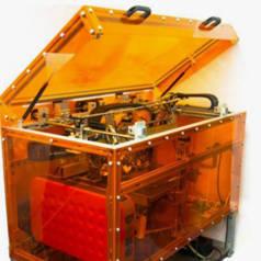 La première imprimante 3D à 10 matériaux