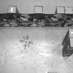 Yeux composés pour drones