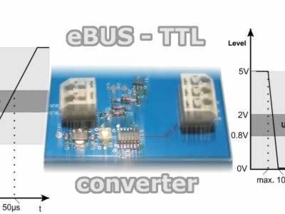 eBus & Raspberry Pi : domotique & photovoltaïque