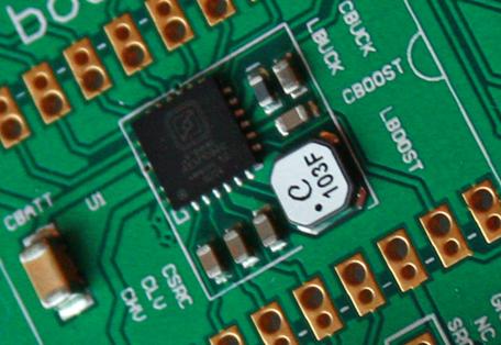 e-peas développe et commercialise des technologies de semiconducteurs à très faible consommation électrique.