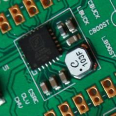 AEM10940 : Récupération plus efficacede l'énergie ambiante