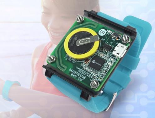 Construisez votre montre biom trique for Construisez votre propre plan
