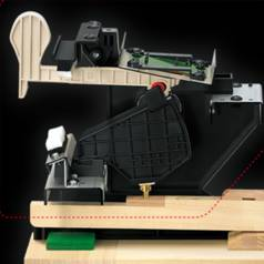 Pianos hydrides améliorés grâce aux marteaux