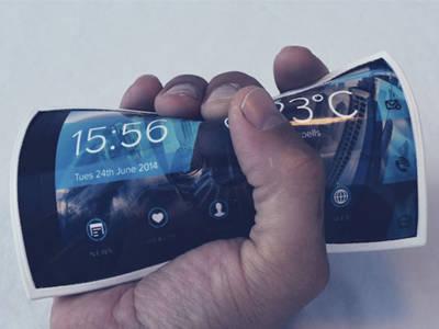 Un jour, votre téléphone supportera de tels traitements.
