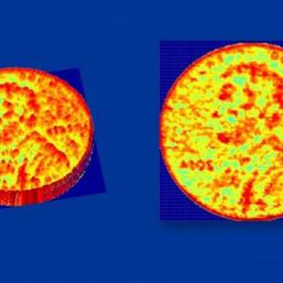 Un scanner 3D… dans votre téléphone tactile