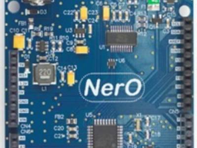 Les premières livraisons de NerO sont prévues pour mai 2016.