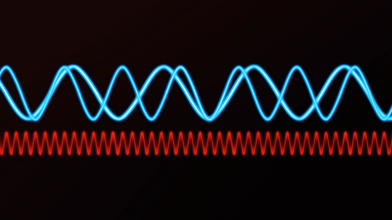 Projet nº 53 : onde sinusoïdale de référence