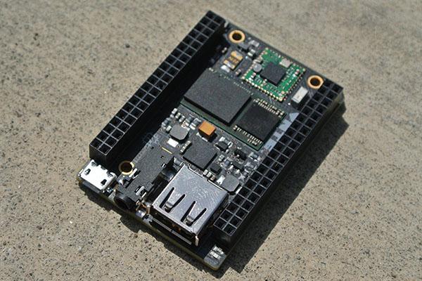 Un concurrent pour le Raspberry Pi ?
