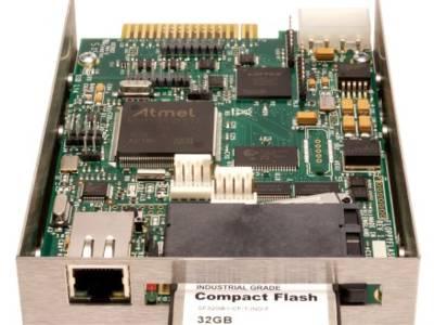 Émulateur de disquette pour vieilles bécanes